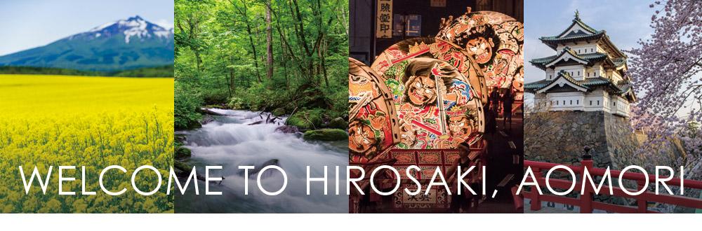 Hirosaki, Aomori