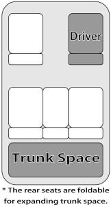 seat-map-prius_prius α